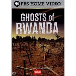 Ghosts Of Rwanda (DVD 2004)