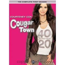 Cougar Town: The First Season (DVD 2009)