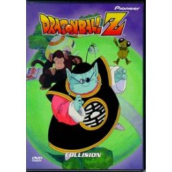 Dragon Ball Z: Collision (DVD 1999)
