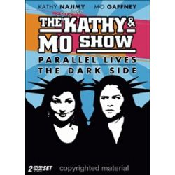 Complete Kathy & Mo Show, The (DVD 2006)