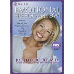 Emotional Freedom Now (DVD)