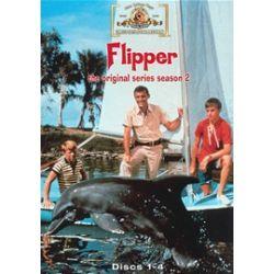 Flipper: Season Two (DVD 1965)