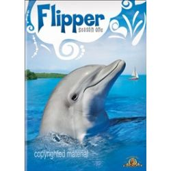 Flipper: Season One (DVD 1964)