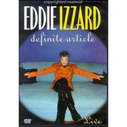 Eddie Izzard: Definite Article (DVD 2004)