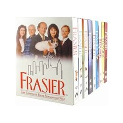 Frasier: Nine Season Pack (DVD)