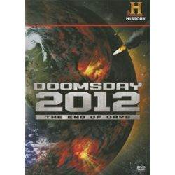 Doomsday 2012: The End Of Days (DVD)