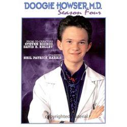 Doogie Howser M.D. Season Four (DVD 1992)