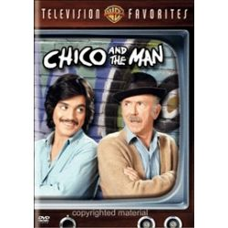 Chico And The Man: TV Favorites (DVD 2005)