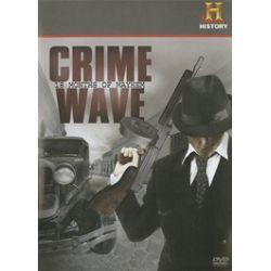 Crime Wave: 18 Months Of Mayhem (DVD)