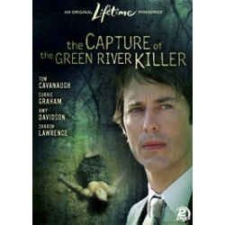 Capture Of The Green River Killer, The (DVD 2008)