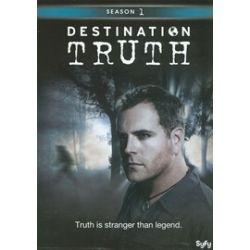 Destination Truth: Season 1 (DVD 2007)