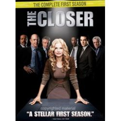 Closer, The: The Complete Seasons 1 - 3 (DVD 2008)