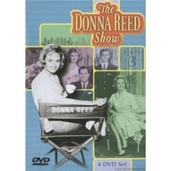 Donna Reed Show, The: Season Three (DVD 1959)