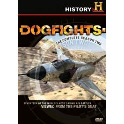 Dogfights: The Complete Season Two (DVD)