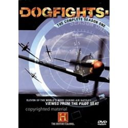 Dogfights: The Complete Season One (DVD 2006)