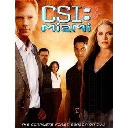 CSI: Miami - The Complete Seasons 1 - 7 (DVD 2008)