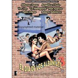 El Dia De Los Albaniles: Volume 3 (DVD)