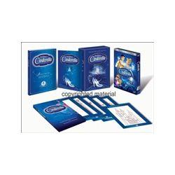 Cinderella: Special Edition Gift Set (DVD 1950)