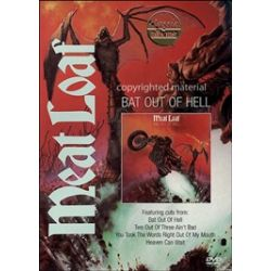 Classic Albums: Meat Loaf - Bat Out Of Hell (DVD 1999)