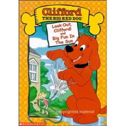 Clifford: Look Out, Clifford!/ Big Fun In The Sun (DVD 2003)