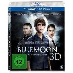 Film: Blue Moon - 3D  von Joe Nimziki mit Lindsey Shaw, Ivana Milicevic, Landon Liboiron