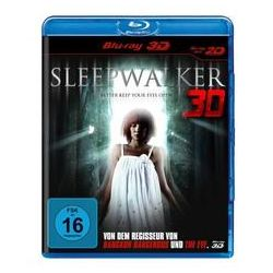 Film: Sleepwalker 3D  von Oxide Pang Chun von Cheng, Huo Kent, Lee Siyan, Ching Paw Angelica, Hee mit Kent Cheng, Siyan Huo, Angleica Lee, Hee Ching Paw, Charlie Yeung