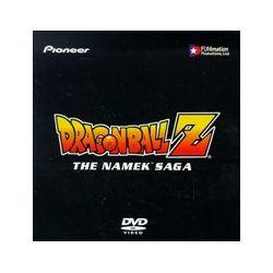 Dragon Ball Z: TV Box 2 - The Namek Saga (DVD 2001)