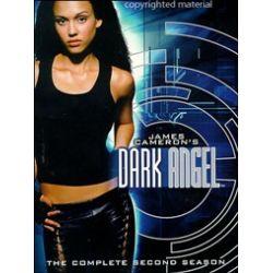 Dark Angel: The Complete Second Season  (DVD 2001)