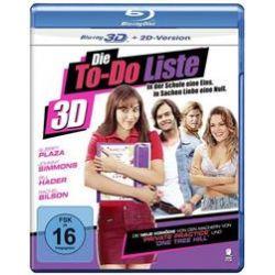 Film: Die To-Do Liste - 3D  von Maggie Carey mit Aubrey Plaza, Bill Hader, Johnny Simmons, Rachel Bilson, Christopher Mintz-Plasse