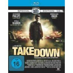 Film: Take Down 3D-BluRay  von Raul Inglis mit Lou Diamond Phillips, Estella Warren, Deborah Kara Unger