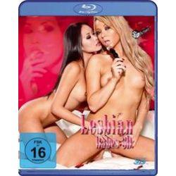 Film: Lesbian Babes - 3D  mit Natalia Forrest, Danika Flores, Larissa G., Yasmin Gold