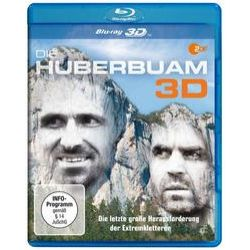 Film: Die Huberbuam - 3D  von Jens Monath mit Alexander Huber