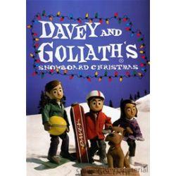 Davey & Goliath's Snowboard Christmas (DVD 2005)