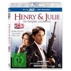 Film: Henry & Julie 3D  von Malcolm Venville mit James Caan, Vera Farmiga, Keanu Reeves