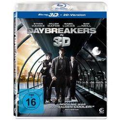 Film: Daybreakers - 3D  von Michael Spierig mit Ethan Hawke, Willem Dafoe, Sam Neill, Isabel Lucas
