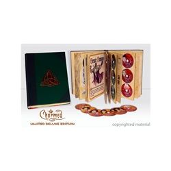 Charmed: The Complete Series - Limited Deluxe Edition (DVD)