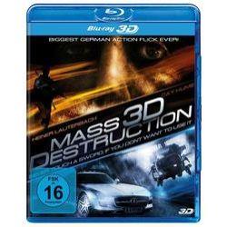 Film: Mass Destruction - 3D  von Cay Hume von Cay Hume, Solei Mankhel mit Heiner Lauterbach, Cay Hume, Jessica Hahner, Joe Alexander, Joergtom Buttelmann