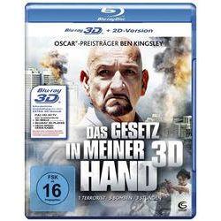Film: Das Gesetz in meiner Hand - 3D  von Chandran Rutnam mit Ben Kingsley, Ben Cross, Numaya Siriwardena
