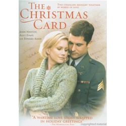 Christmas Card / A Grandpa For Christmas (Holiday Double Feature) (DVD)