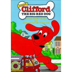 Clifford: Clifford Saves The Day!/ Clifford's Fluffiest Friend Cleo (DVD 2001)