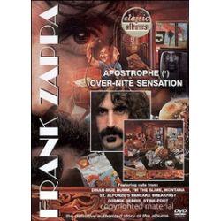 Classic Albums: Frank Zappa - Apostrophe (') / Over-Nite Sensation (DVD)
