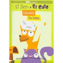 El Perro Y El Gato: Unleashed - Sin Correa (DVD 2011)