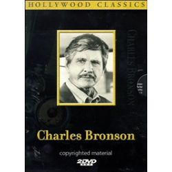 Charles Bronson: Cabo Blanco / U.S. Marshal / Chino / Man With A Camera (2 DVD Set) (DVD 1958)