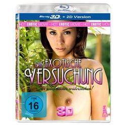 Film: Die exotische Versuchung - 3D  von Moli mit Wanita Tan, Uma Masome, Tarra White, Angela Pink