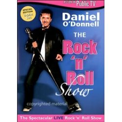 Daniel O'Donnell: The Rock 'N' Roll Show (DVD 2005)