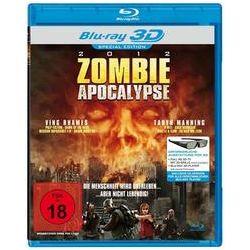 Film: 2012 - Zombie Apocalypse - 3D  von Nick Lyon mit Ving Rhames, Taryn Manning, Lesley-Ann Brandt