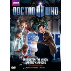 Doctor Who: The Doctor, The Widow And The Wardrobe (DVD 2011)