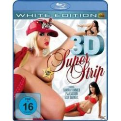 Film: Super Strip - White Edition 3D Shutter