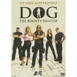 Dog: The Bounty Hunter - To Seize And Protect  (DVD)