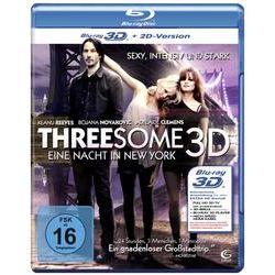 Film: Threesome - Eine Nacht in New York - 3D  von Mark Mann mit Keanu Reeves, Adelaide Clemens, Bojana Novakovic